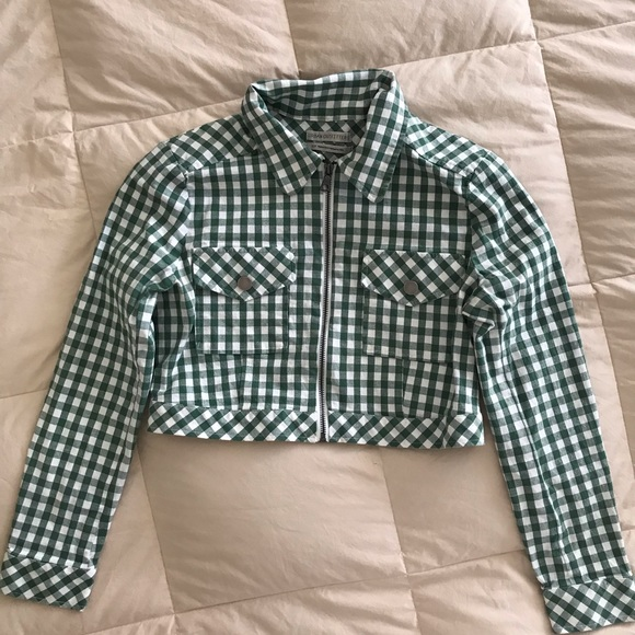 Urban Outfitters Jackets & Blazers - Urban Outfitters lightweight jacket